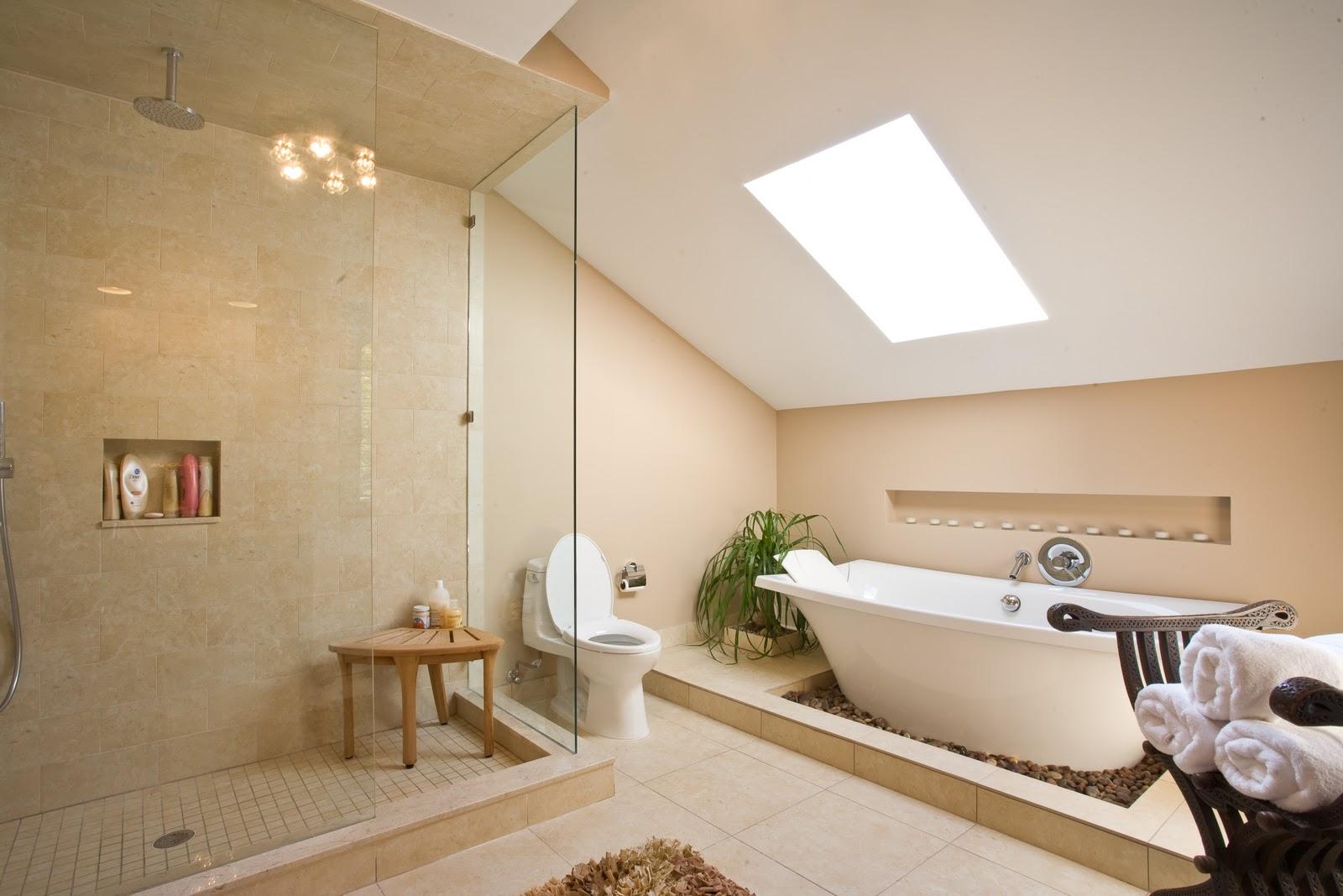 luxury bathroom design nyc